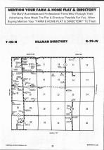 Map Image 066, Morrison County 1992