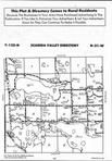 Map Image 007, Morrison County 1993