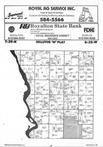 Map Image 025, Morrison County 1993