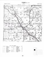 Cushing - West Township, Morrison County 1996
