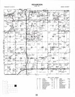Richardson Township, Morrison County 1996
