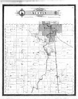 Austin Township, Mower County 1896
