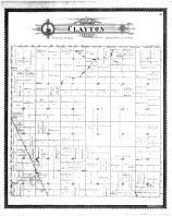 Clayton Township, Mower County 1896