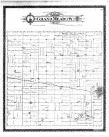 Grand Meadow Township, Mower County 1896