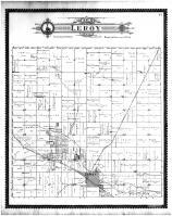 Leroy Township, Mower County 1896