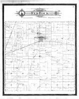Red Rock Township, Brownsdale, Mower County 1896