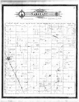 Sargeant Township, Mower County 1896