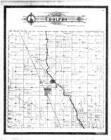 Udolpho Township, Madison, Mower County 1896