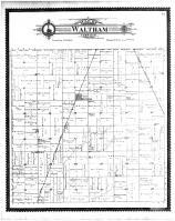 Waltham Township, Mower County 1896