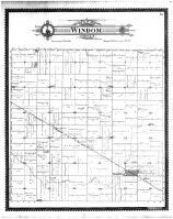 Windom Township, Rose Creek, Mower County 1896