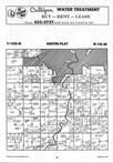 Map Image 013, Mower County 1993 Published by Farm and Home Publishers, LTD