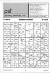 Map Image 017, Mower County 1993 Published by Farm and Home Publishers, LTD