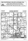 Map Image 039, Mower County 1993 Published by Farm and Home Publishers, LTD