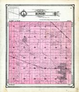 Bondin Township, Murray County 1908
