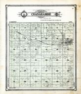 Chanarambie Township, Murray County 1908