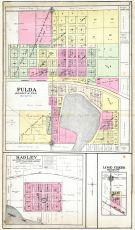 Fulda, Hadley, Lime Creek, Murray County 1908