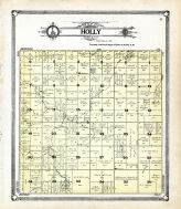 Holly Township, Murray County 1908