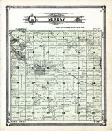 Murray Township, Murray County 1908