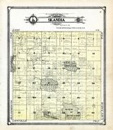 Skandia Township, Murray County 1908