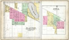 Slayton, Iona, Murray County 1908
