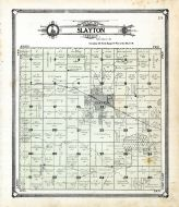 Slayton Township, Murray County 1908