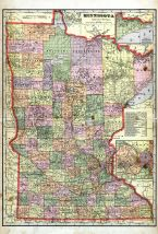 State, Murray County 1908