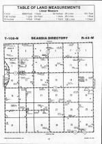 Map Image 003, Murray County 1992