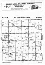 Map Image 007, Murray County 1992