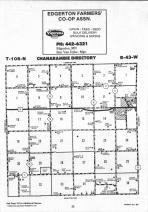 Map Image 019, Murray County 1992