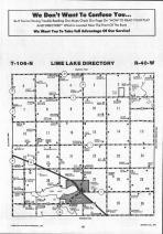 Map Image 026, Murray County 1992
