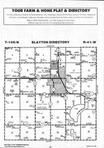 Map Image 002, Murray County 1994