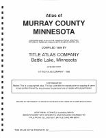 Title Page, Murray County 1999