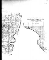 Lake Prairie Township, LaChaffelle, Myrick and Mayner's Addition to Redstone - Right, Nicollet County 1899