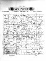 New Sweden Township, Nicollet County 1899