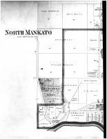 North Mankato - Left, Nicollet County 1899