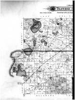 Traverse and Oshawa - Left, Nicollet County 1899