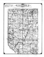 La Fayette Township, Klossner, Nicollet County 1913
