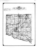 Nicollet Township, Nicollet County 1913