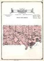 Brighton Township, Nicollet County 1927
