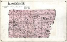Lake Prairie Township, Nicollet County 1927