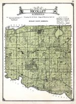 Nicollet Township, Nicollet County 1927