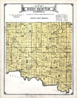 West Newton Township, Nicollet County 1927