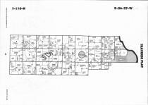 Map Image 004, Nicollet County 1992
