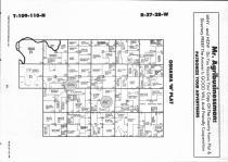 Map Image 008, Nicollet County 1992