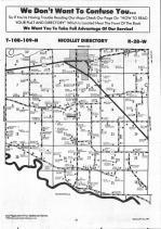 Map Image 011, Nicollet County 1992