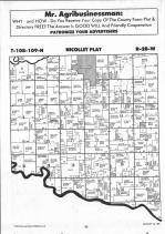 Map Image 012, Nicollet County 1992