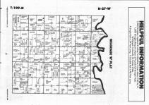 Map Image 013, Nicollet County 1992