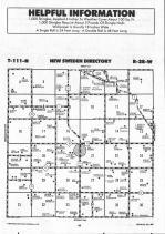 Map Image 014, Nicollet County 1992