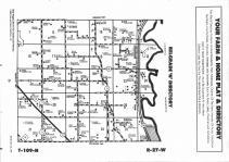 Map Image 015, Nicollet County 1992