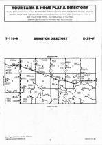 Map Image 027, Nicollet County 1992